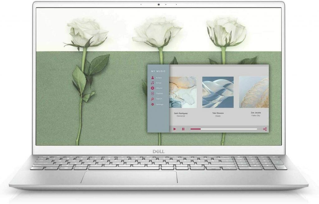 Dell Inspiron 15- best laptops for editing