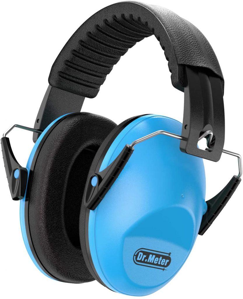 Dr. meter EM-100 noise cancelling headphone for kids