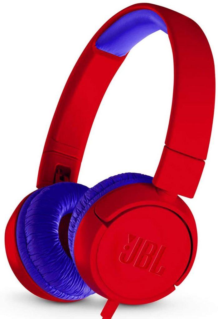 JBL JR 300 headphones