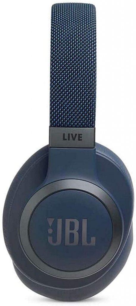 JBL Live 650 BTNC- noise cancelling headphones under $200