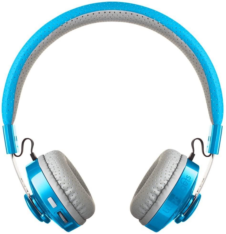 Lilgadgets Untangled Pro headphones for kids