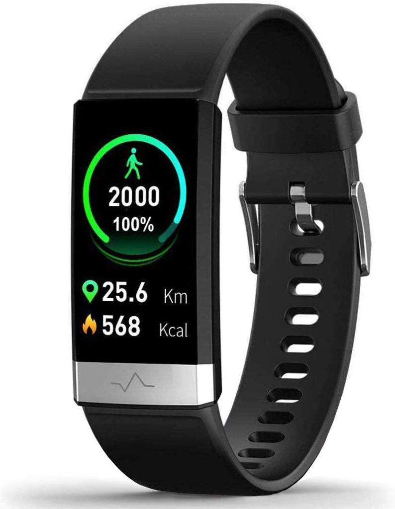 More pro smartwatch