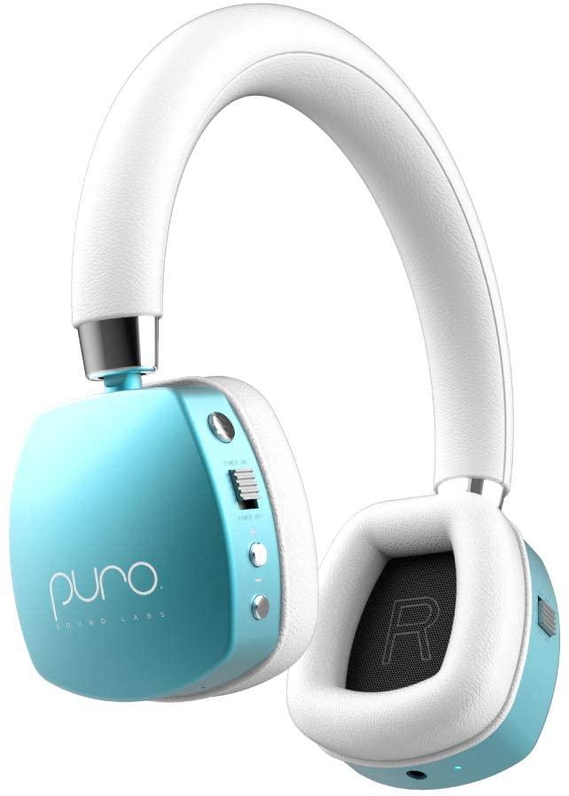 Puro sound labs headphone for kids
