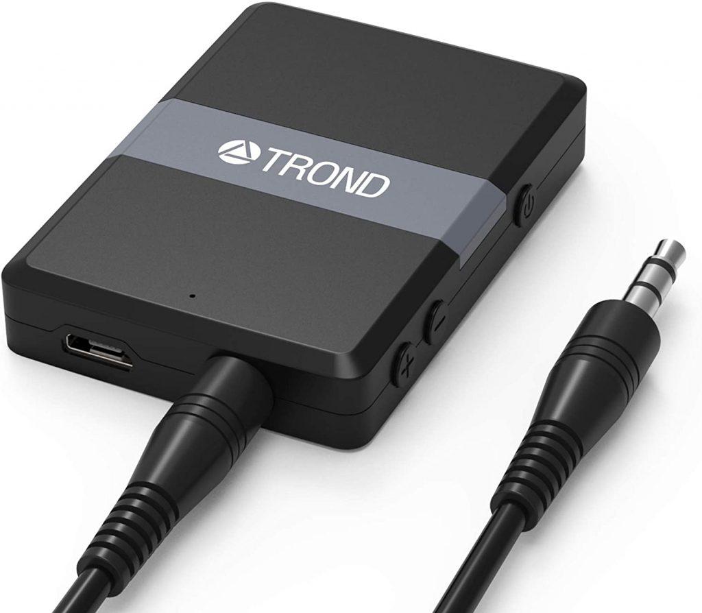 TROND Bluetooth Transmitter TV