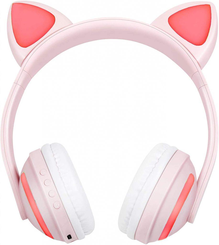 Treesine wireless bluetooth headphone