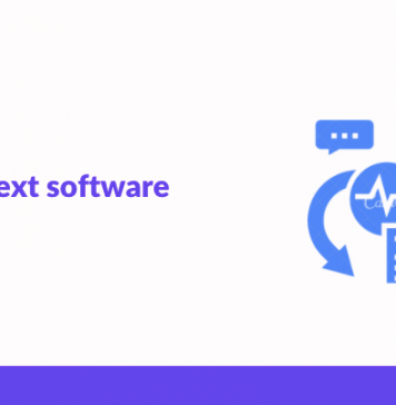 Voice-to-Text Software