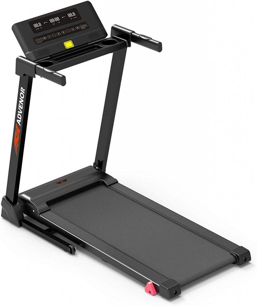 Advenor fitness treadmill