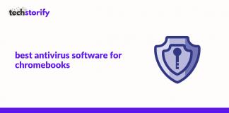 Best Antivirus Software for Chromebooks