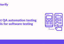 Best QA Automation Testing Tools For Software Testing