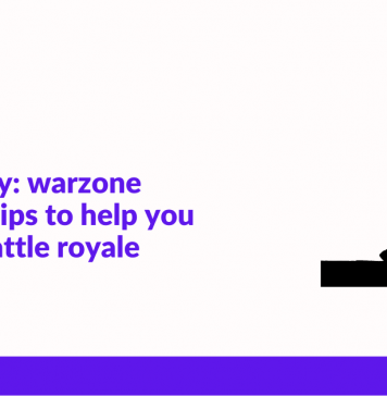 Call Of Duty Warzone Tips To Help You Win The Battle Royale