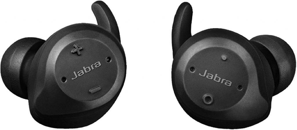 Jabra elite sports earbuds