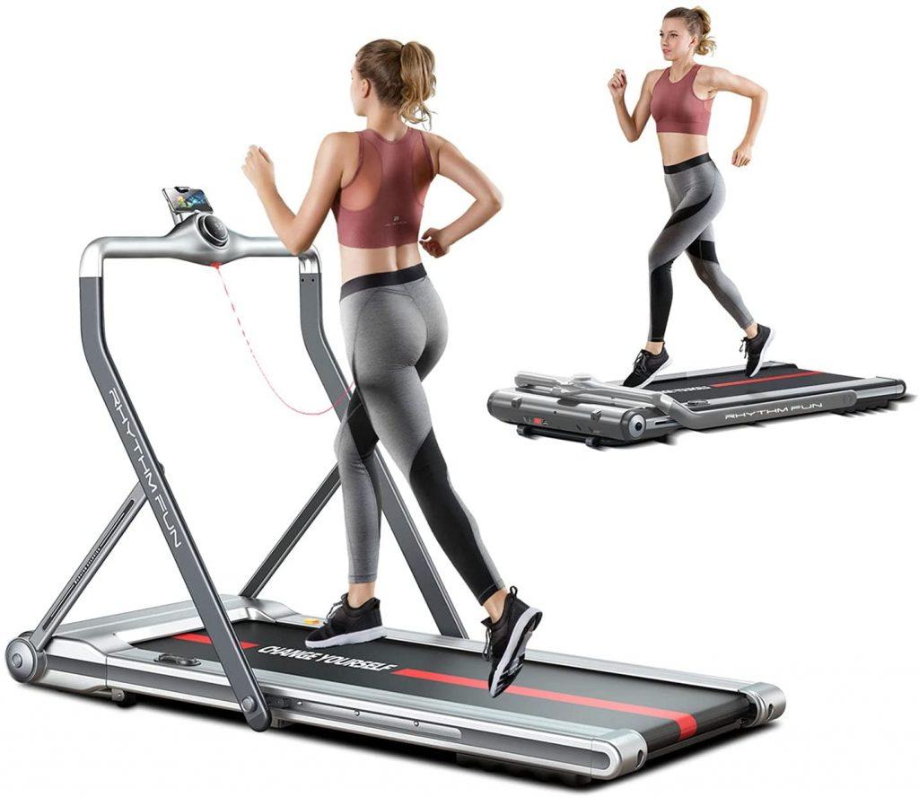 RHYTHM FUN Treadmill