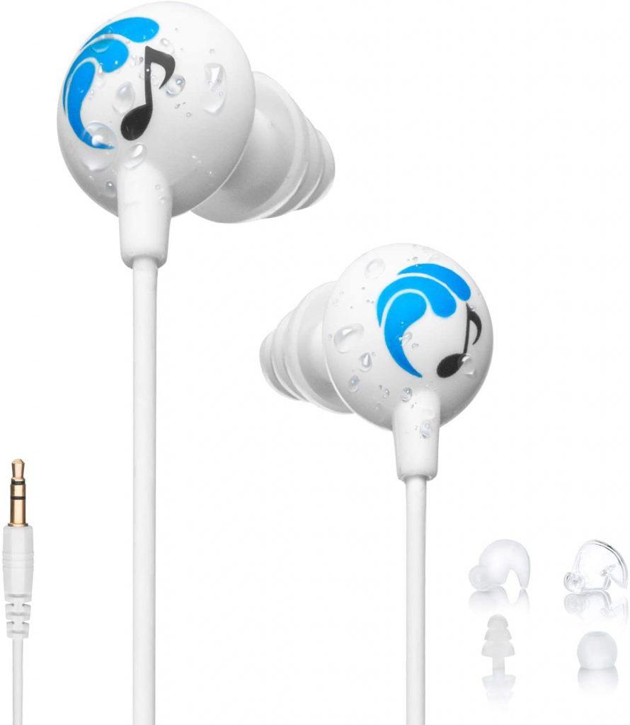 Swimbuds Sports Premium Waterproof Earbuds