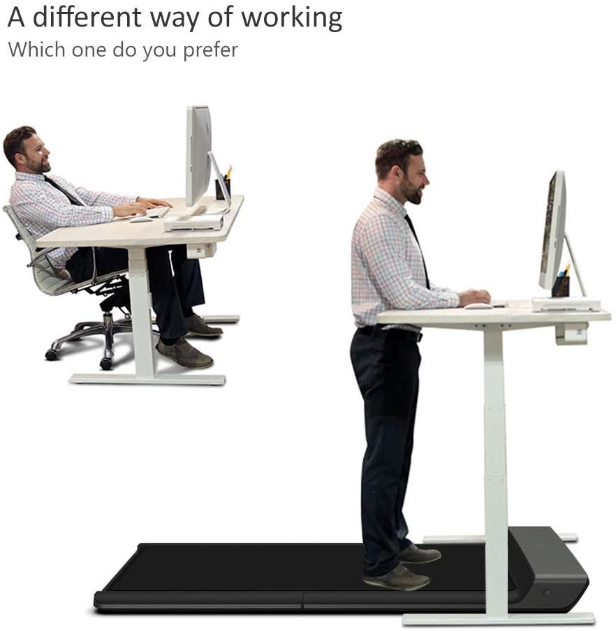 walkpad a1 pro underdesk treadmill