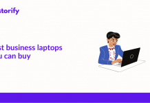 Best Business Laptops You Can Buy