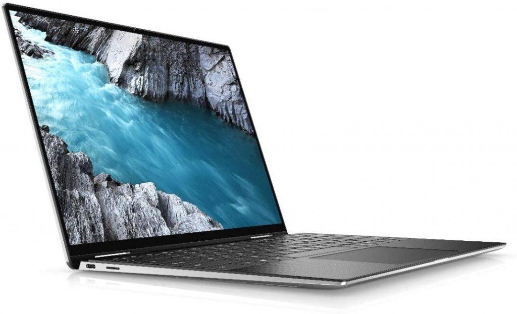 Dell XPS linux laptop