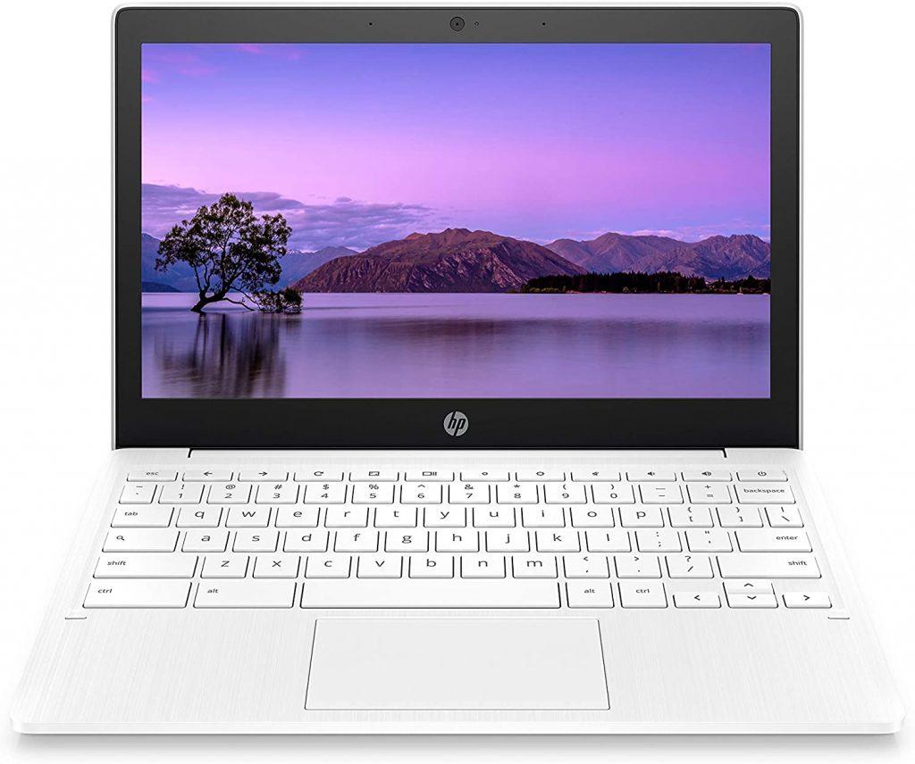 HP Chromebook 11-inch Laptop