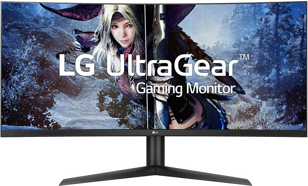 LG UltraGear 38GN950-B